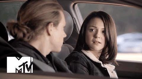 Finding Carter Official Sneak Peek (Episode 2) MTV
