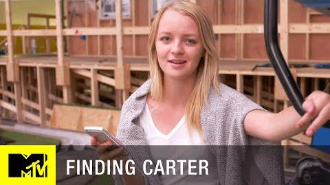 Finding Carter (Season 2B) The Cast Reads Your Tweets MTV