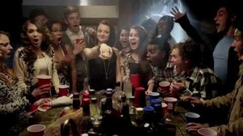 Finding Carter Official Teaser Trailer Series Airs Tuesdays at 10 9c!