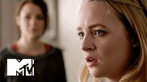 Finding Carter Official Sneak Peek 1 (Episode 11) MTV