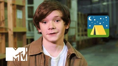 Finding Carter Zac Attack 6 MTV