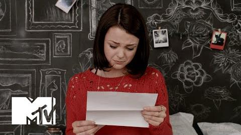 Finding Carter Finding Answers 6 MTV