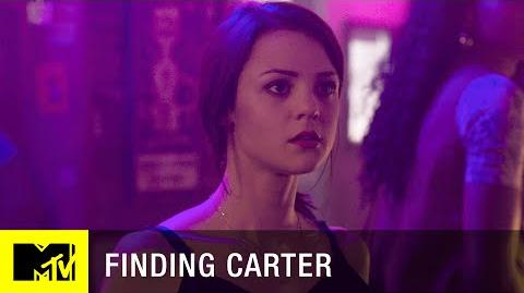 Finding Carter (Season 2B) 'Dark & Stormy' Official Sneak Peek (Episode 14) MTV