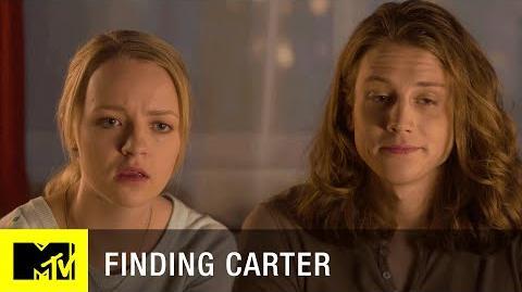 Finding Carter (Season 2B) 'The Cookies Are Fine' Official Sneak Peek (Episode 20) MTV