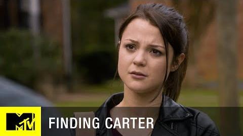 Finding Carter (Season 2B) 'Carter Confronts Ben' Official Sneak Peek (Episode 22) MTV