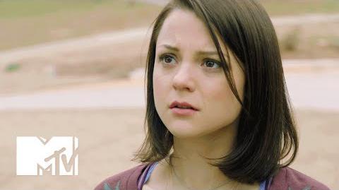 Finding Carter Looking Ahead at Season 2 MTV