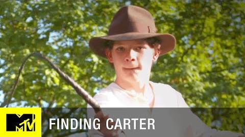 Finding Carter (Season 2B) Zac Attack (Episode 16) MTV