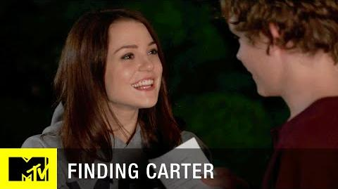 Finding Carter (Season 2B) How Well Do You Know Finding Carter? MTV