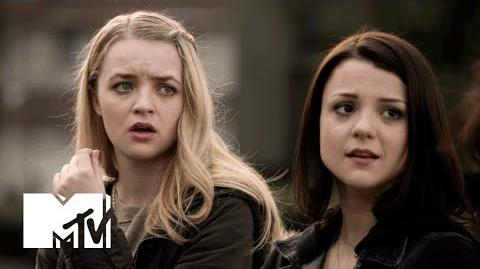 Finding Carter Official Sneak Peek 3 (Episode 7) MTV