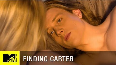 Finding Carter (Season 2B) 'Max's Father Returns' Official Sneak Peek (Episode 19) MTV