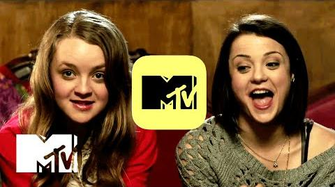 Finding Carter 'Watch Everywhere' Official Promo MTV