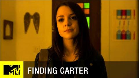 Finding Carter (Season 2B) 'Carter's Story' Official Clip (Episode 18) MTV