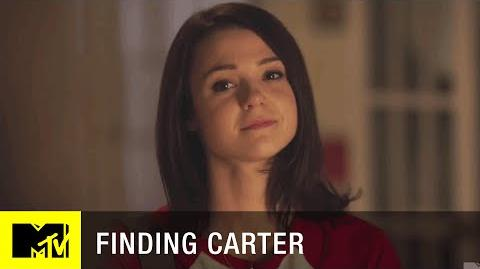 Finding Carter Official Trailer (Season 2B) MTV