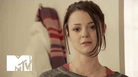 Finding Carter Mid-Season Official Trailer MTV