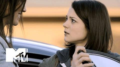 Finding Carter 'Truth' Official Promo MTV