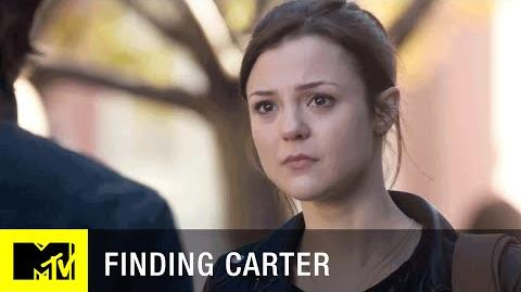 Finding Carter (Season 2B) 'Jared Wants to Talk' Official Sneak Peek (Episode 23) MTV