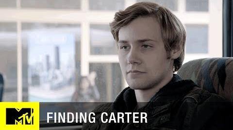 Finding Carter Shocking Moment 10 Crash Leaves MTV