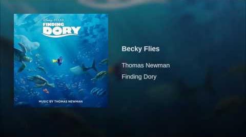 Becky Flies