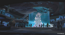 MLI Aquarium Art