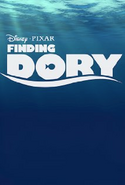 Finding Dory Name Promo