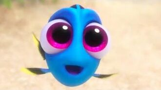 Finding Dory Adorable Clips Disney