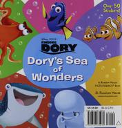 Dory's Sea of Wonders 2