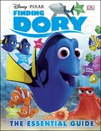 FindingDory EssentialGuide