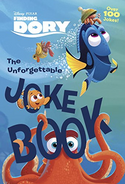 The Unforgettable Joke Book