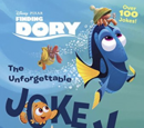 The Unforgettable Joke Book