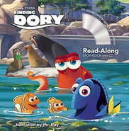 Read Along Book