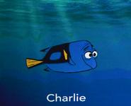 Charlie Art