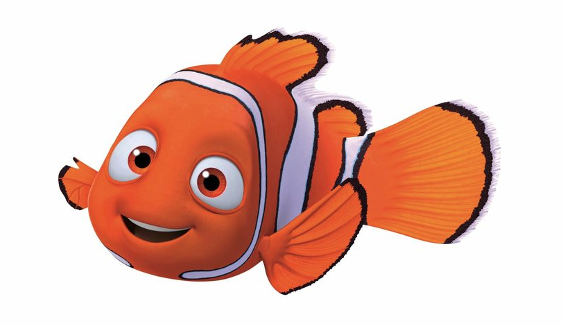 nemo finding dory wiki fandom powered by wikia clown fish clip art printable free Whale Clip Art