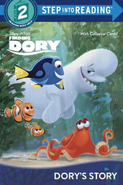 Dory's Story Book