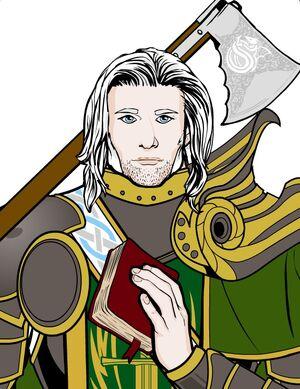 Steinthor