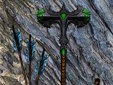 Fea Emerald (Material)