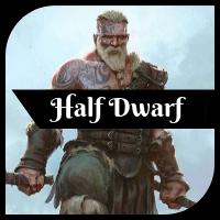 Half-Dwarf Port