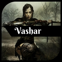 Vasharan Human