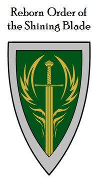 Blade Knight emblem