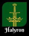 HalyronPort