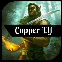 Copper Elf