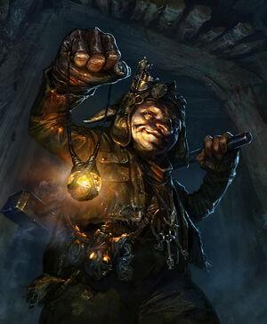 Goblin by pervandr-d2yoydw