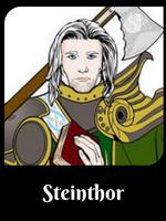 SteinthorPort