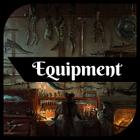 Equipment Port