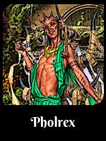 Pholrex