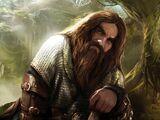 Hill Dwarves