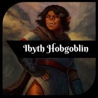 Ibyth Hobgoblin