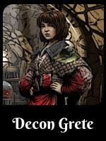 Deacon Grete Port