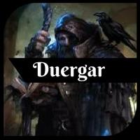 Deep Dwarf