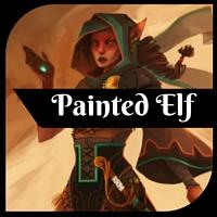 Painted Elf