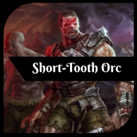 Short-Tooth Orc
